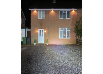 Thumbnail 3 bed semi-detached house for sale in Plantation Road, Tadley