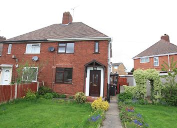 Thumbnail 3 bedroom terraced house to rent in Johnston Road, Dawley, Telford