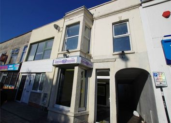 Thumbnail 2 bedroom flat to rent in Alexandra Parade, Weston-Super-Mare, North Somerset