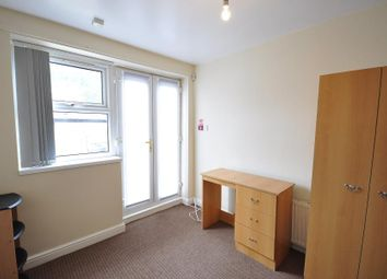 Thumbnail 5 bedroom shared accommodation to rent in Hessle Avenue, Hyde Park, Leeds