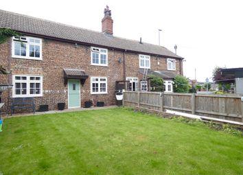 Thumbnail 4 bed cottage for sale in Preston Lane, Great Preston, Leeds
