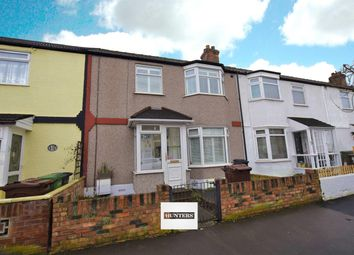 Thumbnail 3 bedroom terraced house for sale in Heath Road, Chadwell Heath