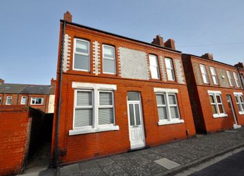 Thumbnail 2 bed detached house for sale in Caldy Road, Wallasey