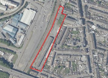 Thumbnail Land for sale in Former Neath Depot, Station Approach, Station Square, Neath, West Glamorgan