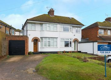 Thumbnail 3 bed semi-detached house for sale in Bridgewater Road, Berkhamsted