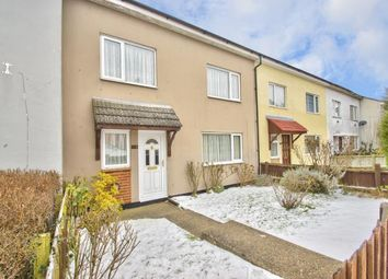 Thumbnail 3 bed terraced house for sale in The Whaddons, Huntingdon, Cambs