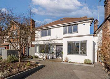 5 bed detached house for sale in Trowlock Avenue, Teddington TW11