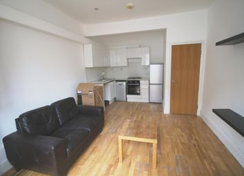 Thumbnail 2 bed flat to rent in Mayton Street, Islington