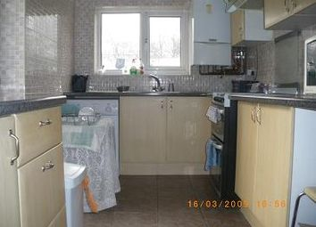 Thumbnail 3 bed terraced house to rent in Sherrard Road, Manor Park, London