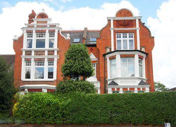 Thumbnail 2 bed flat to rent in Wellington Road, Hampton Hill, Hampton