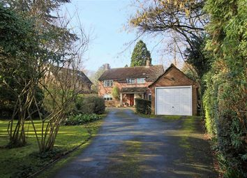 4 bed detached house for sale in Oakleigh Park South, Oakleigh Park, London N20