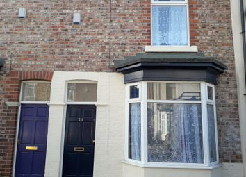 Thumbnail 3 bed terraced house to rent in Teesdale Terrace, Stockton-On-Tees