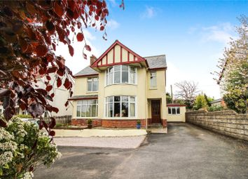 4 bed detached house for sale in Sticklepath Hill, Sticklepath, Barnstaple EX31