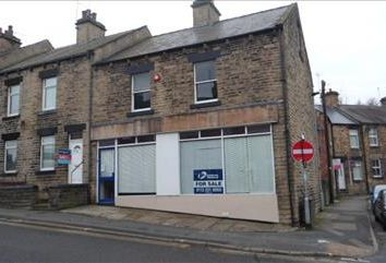 Thumbnail Retail premises for sale in 12/14 Eldon Street North, Barnsley, South Yorkshire
