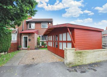 Thumbnail 2 bedroom end terrace house for sale in Brathay Close, Sheffield, South Yorkshire
