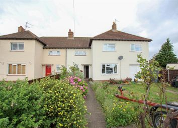Thumbnail 4 bed semi-detached house for sale in Gardens Close, Upton-Upon-Severn, Worcester