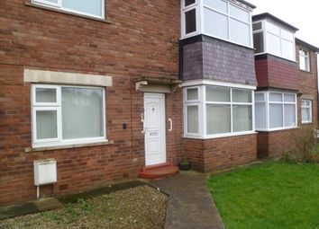 2 bed flat to rent in Bardolph Road, North Shields NE29