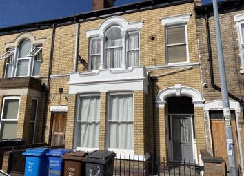 Thumbnail 1 bed flat to rent in Louis Street, Hull