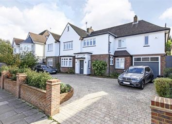 Thumbnail 5 bed detached house for sale in Howards Lane, Putney, London