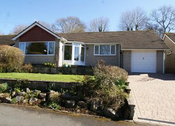 Thumbnail 3 bed detached bungalow for sale in Castle Drive, Bakewell, Derbyshire