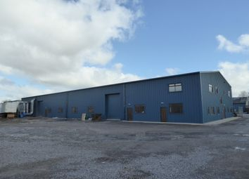 Thumbnail Industrial to let in Gatherly Road Industrial Estate, Brompton On Swale, Thirsk