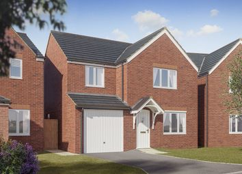"""Thumbnail 4 bed detached house for sale in """"The Roseberry """" at Clifton Drive North, Lytham St. Anne's"""