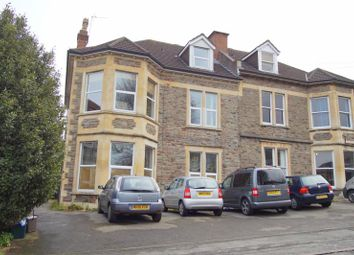 Thumbnail 1 bedroom flat to rent in Cromwell Road, St Andrews, Bristol