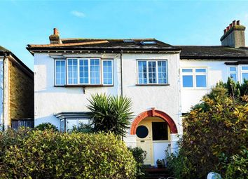 Thumbnail 4 bed property for sale in Fontaine Road, London