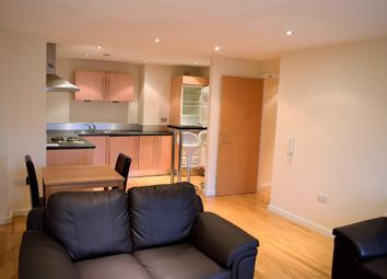 Thumbnail 2 bedroom flat to rent in Gotts Road, Leeds