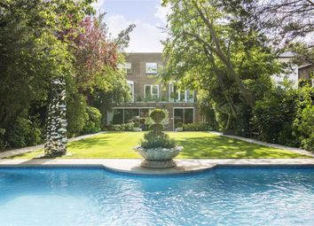 6 bed property for sale in Hamilton Terrace, St John's Wood, London NW8