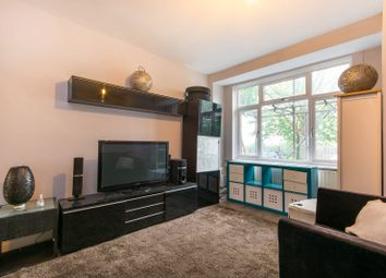Thumbnail 4 bed terraced house to rent in Benhill Road, Sutton
