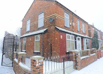 Thumbnail 3 bed semi-detached house for sale in Barlow Road, Levenshulme, Manchester