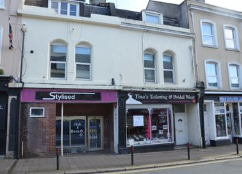 Thumbnail Retail premises to let in Devonport Road, Plymouth