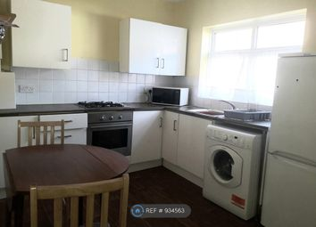 Thumbnail 1 bed end terrace house to rent in St. Andrews Road, Southsea
