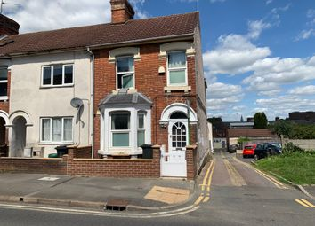 Thumbnail 5 bed end terrace house for sale in Crombey Street, Swindon
