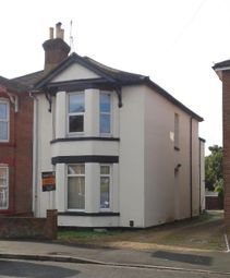 Thumbnail 2 bed flat to rent in Radstock Road, Woolston