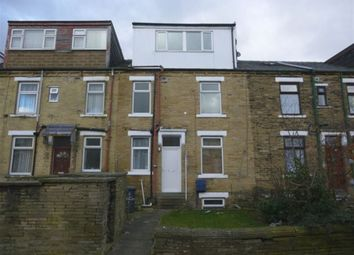 Thumbnail 3 bed property to rent in Flaxton Place, Great Horton, Bradford