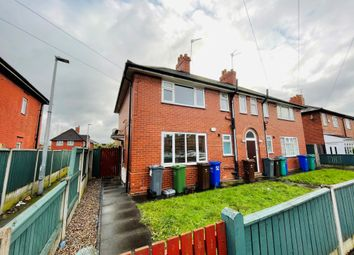 Thumbnail 1 bed flat to rent in Parkside Road, Fallowfield
