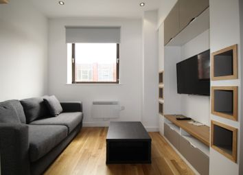 Thumbnail 2 bedroom property to rent in Q Two Residence 25 Queen Street, Leeds