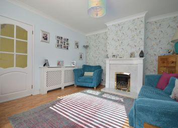 Thumbnail 3 bedroom terraced house for sale in Newland Walk, Bristol