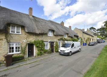 Thumbnail 2 bed cottage to rent in High Street, Upper Heyford, Oxfordshire