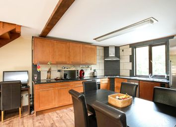 Thumbnail 2 bed flat for sale in York Court Kingsway Gardens, Andover