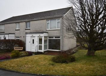 Thumbnail 2 bed flat for sale in 63 Glenavon Drive, Cairneyhill
