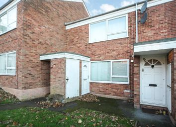 Thumbnail 1 bed maisonette for sale in Ribble Close, Medway Park, Worcester