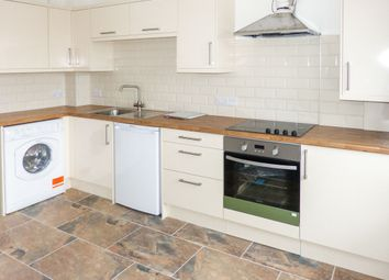 Thumbnail 2 bed flat for sale in Waterworks Road, Hastings