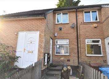 Thumbnail 1 bed flat for sale in Strawberry Road, Salford