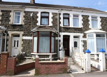 Thumbnail 3 bed terraced house for sale in Gwilym Terrace, Merthyr Tydfil