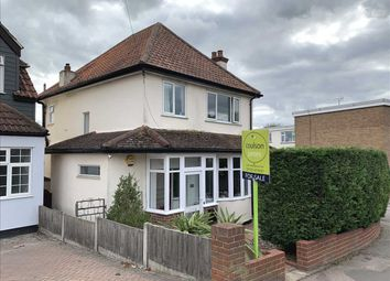 3 bed detached house for sale in Rayleigh Road, Eastwood, Leigh-On-Sea SS9