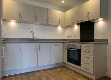 Thumbnail 1 bed flat to rent in Hamilton Apartments, 2 Spring Street, Birmingham