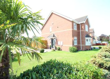 Thumbnail 4 bed detached house for sale in Glenwood Close, Hull, East Yorkshire